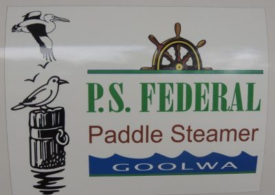 PS Federal Retreat Holiday Accomodation Goolwa SA